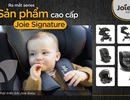 Joie Baby ra mắt series sản phẩm mới – Joie Signature