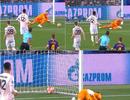 CĐV chỉ trích thậm tệ De Gea sau sai lầm tai hại ở trận gặp Barcelona