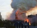 Nhà thờ Đức Bà Paris có thể đóng cửa 5-6 năm sau hỏa hoạn kinh hoàng