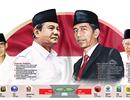 Indonesia bước vào cuộc bầu cử lớn nhất thế giới