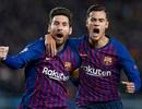 Những điểm nhấn sau chiến thắng đậm đà của Barcelona trước MU