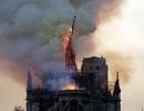 Cách mạng, Napoleon và bây giờ là lửa cháy: Nhà thờ Đức Bà – biểu tượng của Paris đã trải qua những gì?