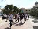 Quảng Bình tổ chức thi tuyển vào lớp 10, Lịch sử là môn thi thứ 3