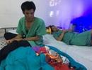 Mổ đẻ thành công ca sinh 3 cho một phụ nữ Giẻ Triêng