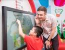 Apax Leaders - Giáo dục Anh ngữ song hành cùng công nghệ