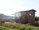 Hàng trăm lò gạch thủ công vẫn nhả khói hành dân