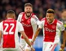 """Ajax vào bán kết Champions League: Chất """"điên"""" của tuổi trẻ"""