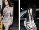 Trang phục kỳ dị của Kim Kardashian