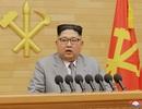 Vì sao Triều Tiên bất ngờ tuyên bố thử vũ khí chiến lược mới?