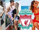 """Ba bóng hồng xinh đẹp """"quẩy"""" nhiệt tình mừng Liverpool đánh bại Porto"""