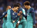 Man City 4-3 Tottenham: Cơn mưa bàn thắng