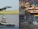 Kho vũ khí đồ sộ mua của Nga trong quân đội Ấn Độ
