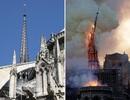 Nhà thờ Đức Bà Paris chỉ có thể khôi phục lại hình hài, còn linh hồn thì không?