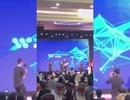 """Xử phạt nhóm người nước ngoài tổ chức hội thảo """"chui"""" thu hút đầu tư"""