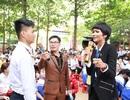 Hoa hậu H'Hen Niê tham gia tư vấn pháp luật về phòng chống bạo lực học đường
