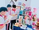 Các trường học Quảng Bình sôi nổi hưởng ứng Ngày Sách Việt Nam