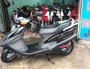 Những chiếc Honda Spacy giá hàng trăm triệu gây sốt
