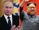 Triều Tiên xác nhận ông Kim Jong-un sẽ đến Nga họp thượng đỉnh với ông Putin