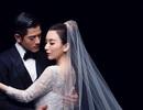 Vợ chồng Quách Phú Thành đón đứa con thứ hai, giấu giới tính em bé