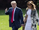"""Tổng thống Trump trở thành """"khách VIP"""" nước ngoài đầu tiên của tân Nhật Hoàng"""