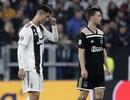 Gạt lệ, C.Ronaldo sẽ giúp Juventus đăng quang Serie A?