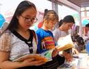 Sôi nổi triển lãm nhân ngày sách Việt Nam