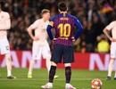 """Mourinho: """"MU cần cái lồng nhốt mới ngăn được Messi"""""""