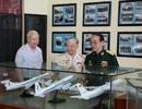 Nguyên Đoàn phó Đoàn bay 919: Một đời gắn bó với cánh bay