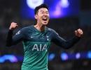 Son Heung Min: Nỗi ám ảnh của Manchester City