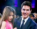 Tom Cruise không gặp con gái Suri Cruise trong ngày sinh nhật lần thứ 13