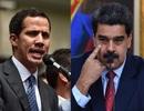 """""""Tổng thống tự phong"""" kêu gọi biểu tình lớn nhất lịch sử Venezuela nhằm lật đổ ông Maduro"""