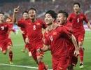 Đội tuyển Việt Nam càng ở bảng đấu khó đá lại càng hay