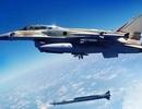 """Hé lộ tên lửa Israel đủ sức vượt mặt """"rồng lửa"""" S-300 của Nga tại Syria"""