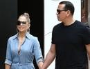 Jennifer Lopez và Alex Rodriguez hạnh phúc bên nhau ngày cuối tuần