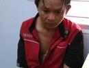 Chích điện chủ tiệm vàng để cướp của,  chưa kịp thoát thân đã bị bắt