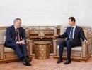 Nga và Syria bàn về tái thiết