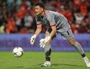Văn Lâm thua trận đấu thứ 4 liên tiếp cùng Muangthong United