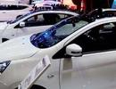 """Doanh số xe trong nước suy thoái, ông lớn Toyota Việt Nam """"ôm hận"""""""