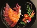 Những đĩa đồ ăn đẹp tới khó tin khiến chẳng ai nỡ thưởng thức