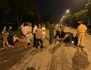 Hà Nội: Nghi vấn ô tô kéo lê bé trai 13 tuổi hơn 100m rồi bỏ trốn