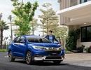 Honda tăng thêm tính cạnh tranh cho HR-V bằng gói độ từ Mugen