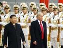 """""""Mặt trận"""" mới trong cuộc đối đầu Mỹ - Trung"""