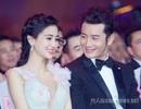 Huỳnh Hiểu Minh và Angelababy đã thực sự ly hôn?