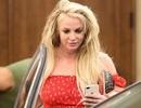 Britney Spears tái xuất lần đầu sau khi đi điều trị thần kinh