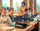 Ra mắt trường nội trú Education of Austria – EoA