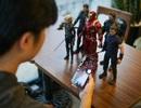 Muôn kiểu chào đón Avengers: Endgame của fan Marvel khắp thế giới