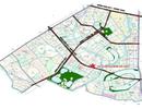 Hạ tầng Tây Nam Hà Nội đẩy mạnh liên kết vùng, bất động sản sốt lên từng giờ