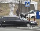 Xe limousine Triều Tiên xuất hiện ở địa điểm có thể diễn ra thượng đỉnh Kim - Putin