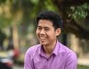 Tiến sĩ toán học 9X: Bỏ cơ hội làm việc ở Pháp về Việt Nam dạy học