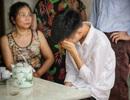"""Lời kể đẫm nước mắt của con trai nữ lao công bị """"xe điên"""" đâm tử vong ở Hà Nội"""